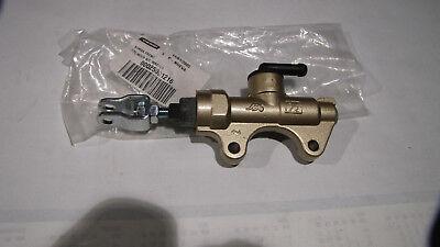 Bremspumpe Bremse  Original Derbi Quad DXR   00Q25001216 gebraucht kaufen  Kerpen