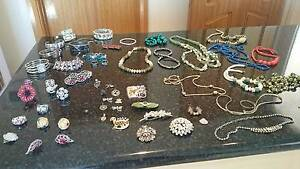 JEWELLERY all types,  take the lot Dodges Ferry Sorell Area Preview