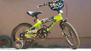 Boys bike (good condition) Punchbowl Canterbury Area Preview