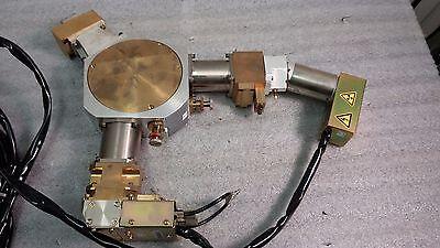 Rigaku Dual Detector Assembly 6720-0065kk W-n