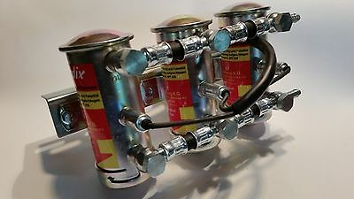 Shelby Daytona Coupe V8 Bendix style triple fuel pumps *RACE CAR*