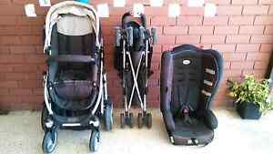 Baby items for sale Heatley Townsville City Preview
