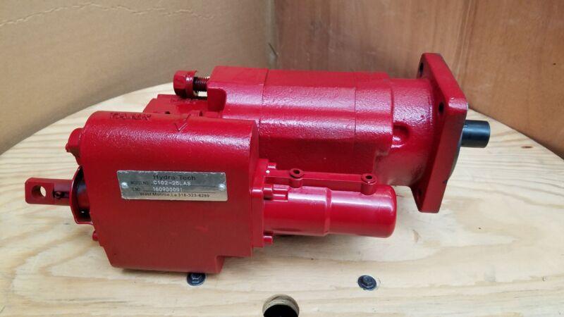C102 DUMP TRUCK PUMP WITH AIR SHIFT (Commercial Hydraulic Pump-Parker)