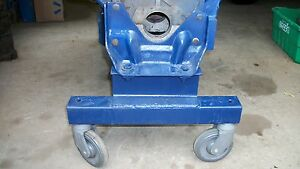 Ford FE 332-428 Engine Stand