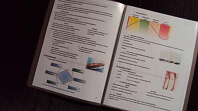 Wirtschaftsfachwirt IHK Zusammenfassung Lernmappe Prüfungen 2017