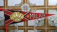 Bandierina Originale Milan Anni '60 -  - ebay.it