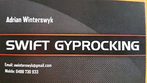 Swift Gyprocking Northam Northam Area Preview