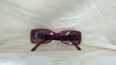 Calvin Klein CKJ512S Rechteck Sonnenbrille für Damen - matte. Gebraucht,.