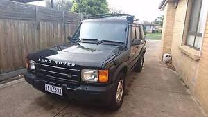2000 Land Rover Discovery 2 Td5 Diesel Auto Wagon Cheltenham Kingston Area Preview