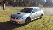 2006 Subaru Liberty GT Tuned by STI (Long Rego) St Clair Penrith Area Preview