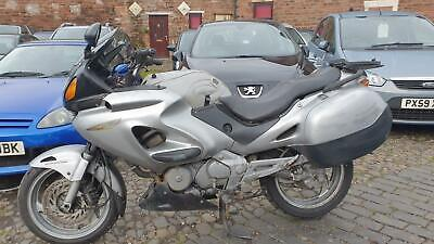 Honda NT 650 V-3 Deauville Spares or repair UK Delivery