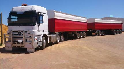 Grain Trailers For Sale Geraldton 6530 Geraldton City Preview