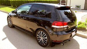 2010 Volkswagen GTI (2 door) - Premium