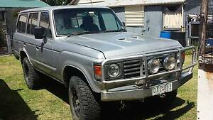 Landcruiser FJ62 V8 auto engineered Glenroy Moreland Area Preview