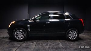 2013 Cadillac SRX Leather Collection LEATHER! HANDS FREE CALL...