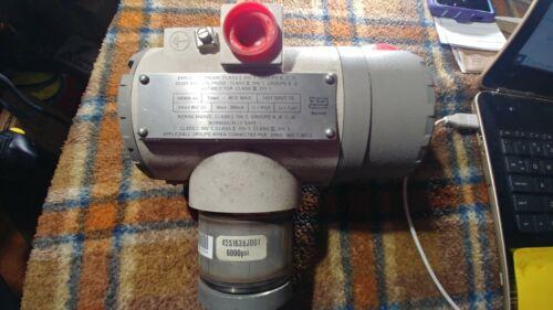ABB KENT-TAYLOR INC ELECTRONIC TRANSMITTER 42S1638J001