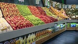 Fruit Market Drummoyne Canada Bay Area Preview