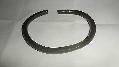 LURISTAN BRONZE BRACELET Ca 1000 - 800 BC DECORATED W/ SEGMENTED SECTIONS