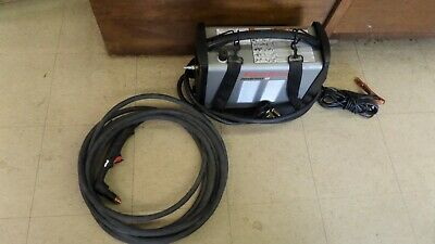 Hypertherm Powermax 45 Plasma Cutter With 25 Hand Torch