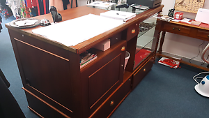 RM Williams Cabinet Caboolture Caboolture Area Preview