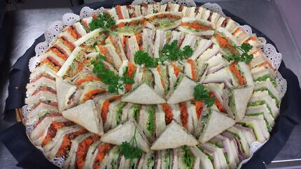 URGENT. Well known Sandwich and salad bar for sale. North Sydney North Sydney Area Preview