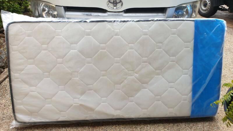 Toyota Highlander Queen Mattress