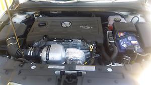 Turbo Diesel Holden Cruz CD Auto for sale Maddington Gosnells Area Preview