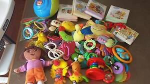 Bulk baby toys Bayswater Knox Area Preview