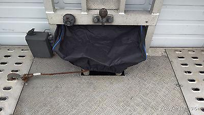 XL Größe Abdeckung für Seilwinden Schutzhülle Seilwinde Winde Winden Schutzhaube