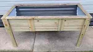 Raised garden bed 1500 long 750 high 700 wide Stafford Heights Brisbane North West Preview
