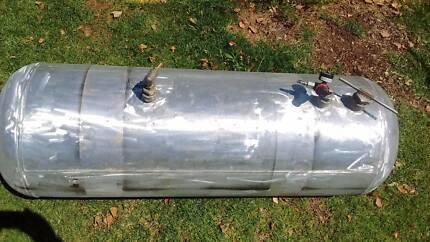 200L  aluminium fuel tank Penrith Penrith Area Preview