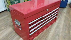 Tool chest box, 8 drawers, no key Maylands Bayswater Area Preview
