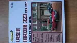 Mazda 323 1992 gumtree australia free local classifieds fandeluxe Choice Image