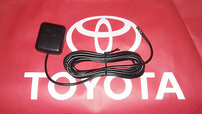 aftermarket 2014-2018 ALL TOYOTA SCION GPS Navigation ANTENNA CAR TRUCK ANT - Toyota Camry Aftermarket