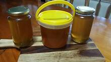 Pure and Natural honey without additives for Sale in Ryde NSW 211 Ryde Ryde Area Preview
