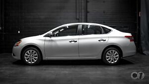 2015 Nissan Sentra 1.8 S AUX/USB READY | AIR CONDITIONING | L...