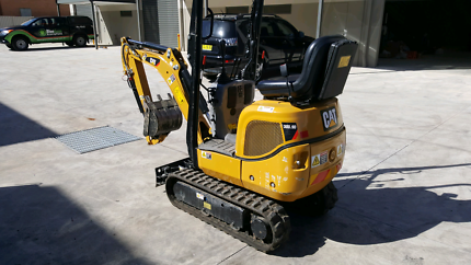 Excavator Hire. Dingo Hire. Tool Hire Bankstown Bankstown Area Preview