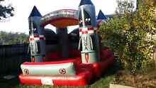 Jumping Castle Hire Highland Park Gold Coast City Preview