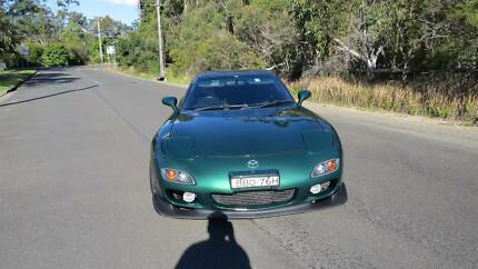 Mazda RX 7 Bathurst R Limited Edition Belrose Warringah Area Preview