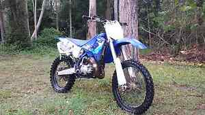 Yz 125 2002 Cooroibah Noosa Area Preview