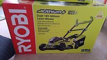 Brand new Ryobi lawn mower console Byford Serpentine Area Preview