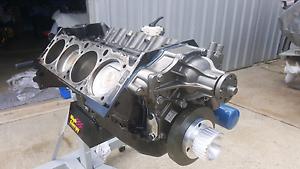 355 holden stroker engine Rockingham Rockingham Area Preview