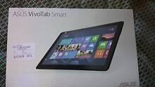 ASUS 10.1 Win 8 Black Tablet