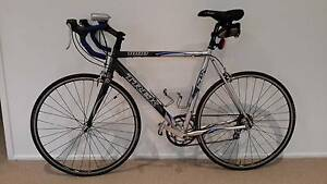 2 road bikes for tall people plus extras - LOTS OF VALUE! Toowoomba Toowoomba City Preview