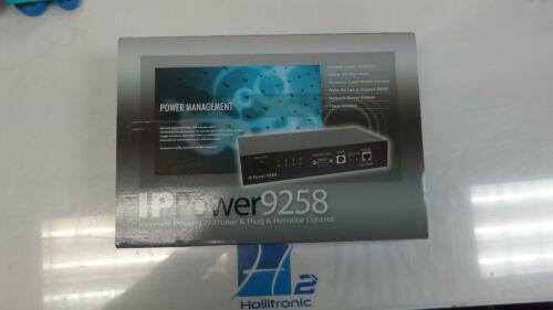 IP power 9258