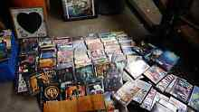 Dvds many to choose from Rosebud Mornington Peninsula Preview
