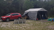 Mars Camper Trailer Clifton Hill Yarra Area Preview