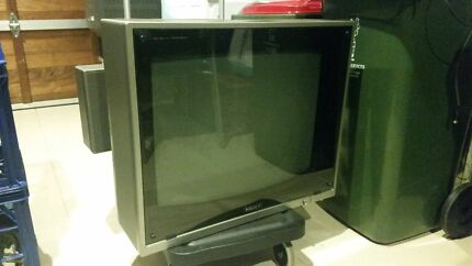 Sony Trinitron ProFeel KX-27PS1 Frenchs Forest Warringah Area Preview