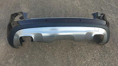 Original Mercedes GLA W156 Stoßstange Hinten Heckschürze A1568850325 6 PDC