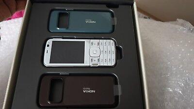 Nokia N79 - Canvas white (Unlocked) Smartphone gebraucht kaufen  Versand nach Germany